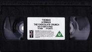 TheChocolateCrunchandotherstoriesVHSCassette