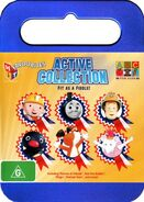 ActiveCollectionAUSDVDCover