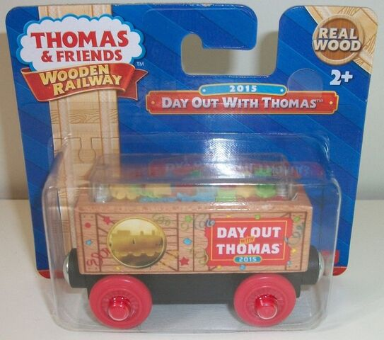 File:Day out with Thomas 2015 70th anniversary freight car.jpg