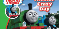 Thomas' Crazy Day (book)