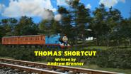Thomas'Shortcuttitlecard