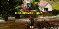 Best Dressed Engine