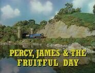 Percy,JamesandtheFruitfulDayUStitlecard