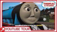 Ode to Gordon - CGI Music Video