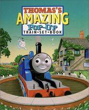 Thomas'AmazingPop-upTrainSetBook