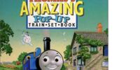 Thomas' Amazing Pop-up Train Set Book