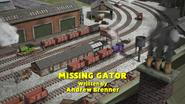 MissingGatortitlecard