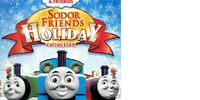 Sodor Friends Holiday Collection