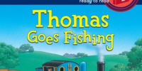 Thomas Goes Fishing (book)