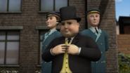 Thomas'CrazyDay18