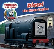 Diesel2011StoryLibrarybook