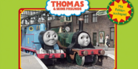 Thomas and Emily (German book)