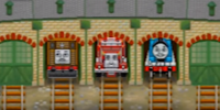 Really Useful Engines (video game)