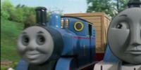 Thomas the Jet Engine