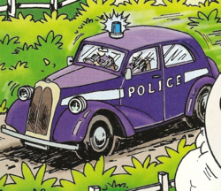 ThePoliceCar