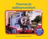 ThomasandtheJetEngineFinnishBook
