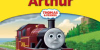 Arthur (Story Library Book)