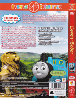 File:TheLionofSodorNorwegianDVDbackcover.PNG