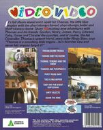 TroublesomeTrucks,CoalandOtherStoriesBackCover