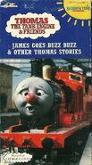 JamesGoesBuzzBuzzandOtherThomasStories1994