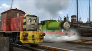 Percy'sNewFriends13