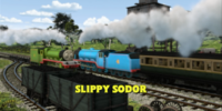 Slippy Sodor/Gallery