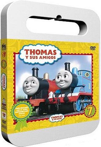 File:ThomasandFriendsVolume7(SpanishDVD).png