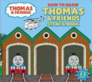 HowtoDrawThomasandFriends