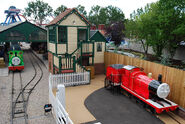 KnapfordDraytonManor