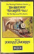 TheRailwayStoriesVolume1cassette