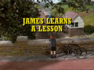 JamesLearnsaLessonRemasteredUSTitlecard