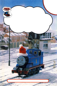 Thomas'ChristmasParty