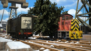 Diesel'sGhostlyChristmas51