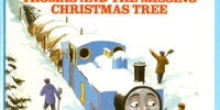 Thomas and the Missing Christmas Tree (story)