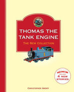 ThomastheTankEnginetheNewCollection