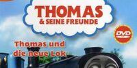 Thomas and the New Locomotive