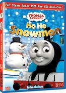 HoHoSnowman(TaiwaneseDVD)