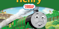 Henry (Story Library book)
