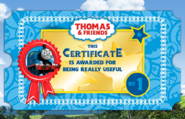 TheThomasWay(UKDVD)certificate