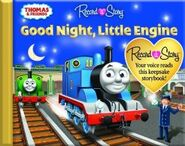 GoodNight,LittleEngine