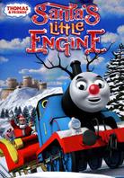 Santa'sLittleEngine(DVD)