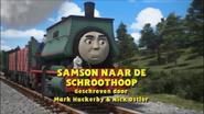 SamsonSentforScrapDutchTitleCard