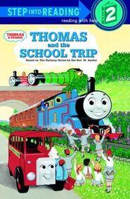 ThomasandtheSchoolTrip