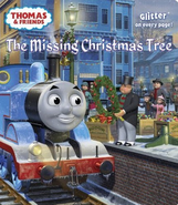 TheMissingChristmasTree
