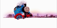 Thomas is Leaving Sodor for the Macy's Thanksgiving Day Parade!