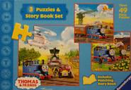 3Puzzle&StoryBookSet