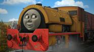 Percy'sLuckyDay93