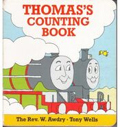 Thomas'sCountingBook