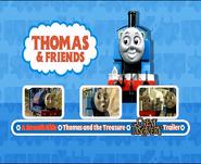 ThomasandtheTreasureandASmoothRide