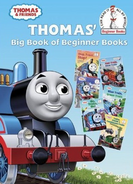 Thomas'BigBookofBeginnerBooks